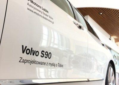 napisy-nasamochod-lubin-level5-branding-pojazdow
